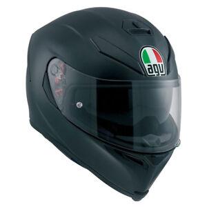 Helmet-Agv-k5-Matt-Black-Honda-Varadero-Msx-Swt-Strength-Ctx-Pcx-Sh-Vfr-Vtr-Xr
