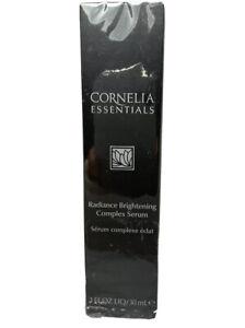 Cornelia-Essentials-Radiance-Brightening-Complex-Serum-RARE-Discontinued-Pump