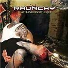Raunchy - Wasteland Discotheque (2008)