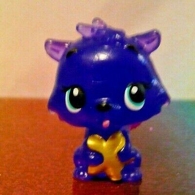 Hatchimals Colleggtibles Season 3 DUCKLE Purple Mint OOP