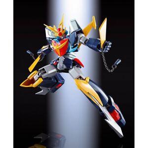 BANDAI-Soul-Of-Chogokin-GX-82-FULL-ACTION-DAITARN-Robot-18-cm