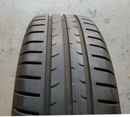 84 h 185//60 R 15 Dunlop Sport Blue response
