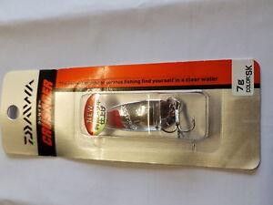 32c84231ed5 Image is loading DAIWA-7-gram-SK-CRUSADER-LURE-JDM
