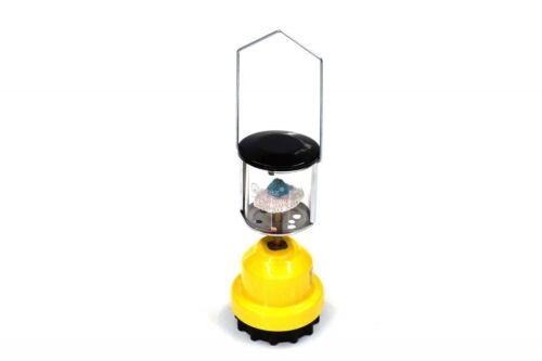 Camping Lampe lampe a gaz lampe outdoorlaterne Gaz Incl 4 xkartuschen