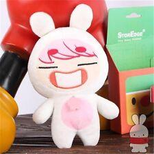 KPOP SHINEE Plush ONew White Smile Plush Doll Stuffed Handmade Doll Toys Gift