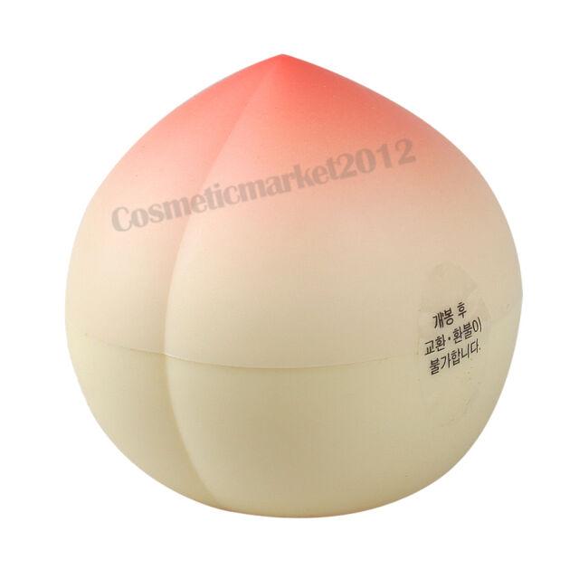 TONYMOLY Peach Anti-aging Hand Cream 30g Free gifts