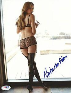 nude Natasha playboy alam