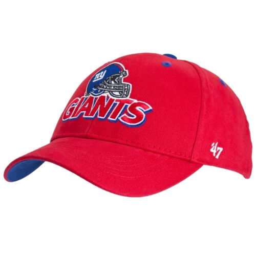 Logo Halfback Toddler Adjustable Cap New York Giants