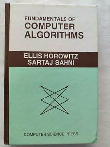 BOOK-FUNDAMENTALS-OF-COMPUTER-ALGORITHMS-HOROWITZ-SAHNI-0914894226