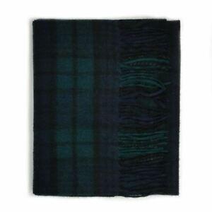 Kiltane-of-Scotland-100-Cashmere-Scottish-Multicolour-Tartan-Scarf-Schal-Stole