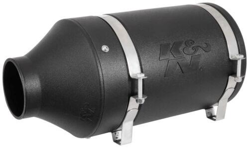 K/&N Universal Off-Road Air Intake Replaces 85-6853 #54-6853
