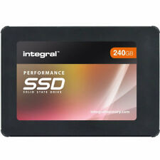 Integral 240GB P Series 5 SATA III SSD Hard Drive For Laptop Computers 560MB/s