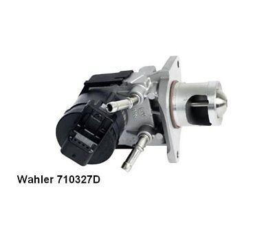 ORIGINAL BMW AGR Ventil 11717810871 X1 X3 X5 1er 3er 5er 6er 7er F20 E90 F10 Neu