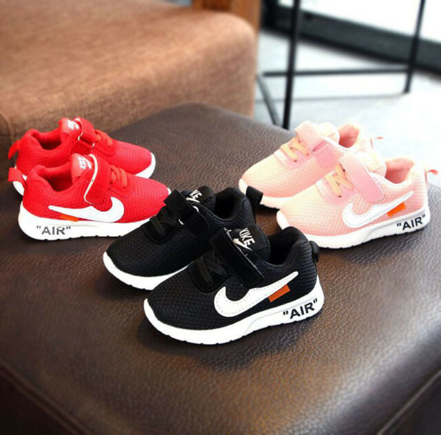 infant trainers boys