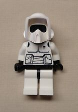 NEW Lego Star Wars Minifig Scout Trooper Minifigure 7956 8038