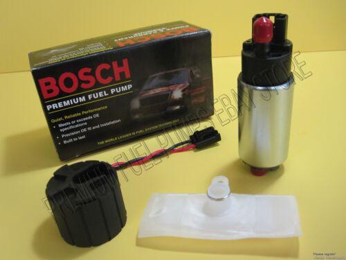1990-1992 ISUZU IMPULSE NEW BOSCH Fuel Pump 1-year warranty