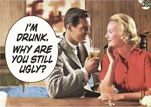 I-039-m-Drunk-Why-Are-You-Ugly-steel-funny-fridge-magnet-hb