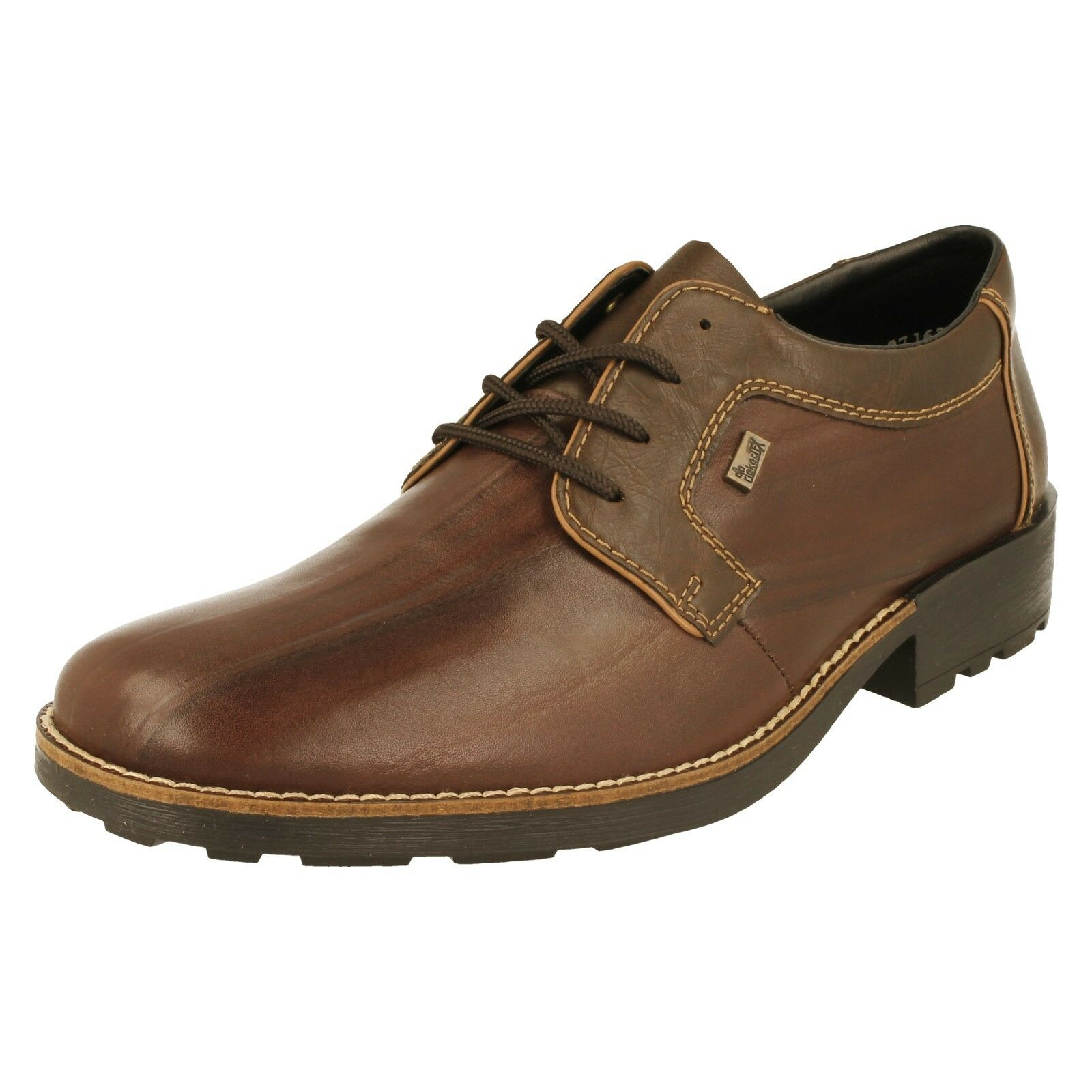 Billig hohe Qualität Mens Rieker Shoes - 16024