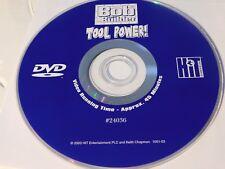 Buy Bob The Builder Tool Power Dvd 2003 Online Ebay