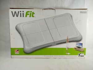 Nintendo Wii Fit Balance Board (board only) RVL-021, Works, Free Shipping