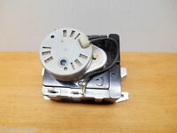 Maytag Ge M460-gm Dryer Timer 1/3hp 25a 125/250v,
