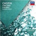 Frederic Chopin - Chopin: Ballades & Scherzi (2013)