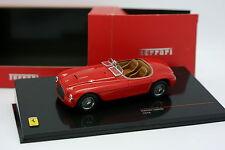 Ixo 1/43 - Ferrari 166 MM 1948