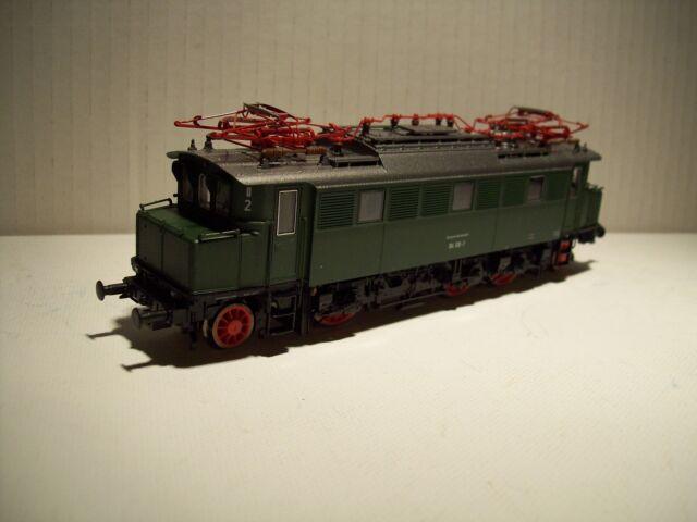 Piko 51000 Elektro-Schnellzuglok BR 104 DB Epoche IV HO Neu + OVP