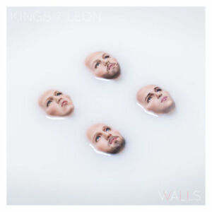 Kings-Of-Leon-Walls-New-amp-Sealed-Digipack-CD