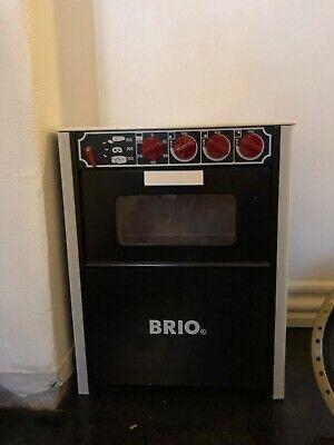 Frisk Komfur | DBA - brugt Brio legetøj TH-48
