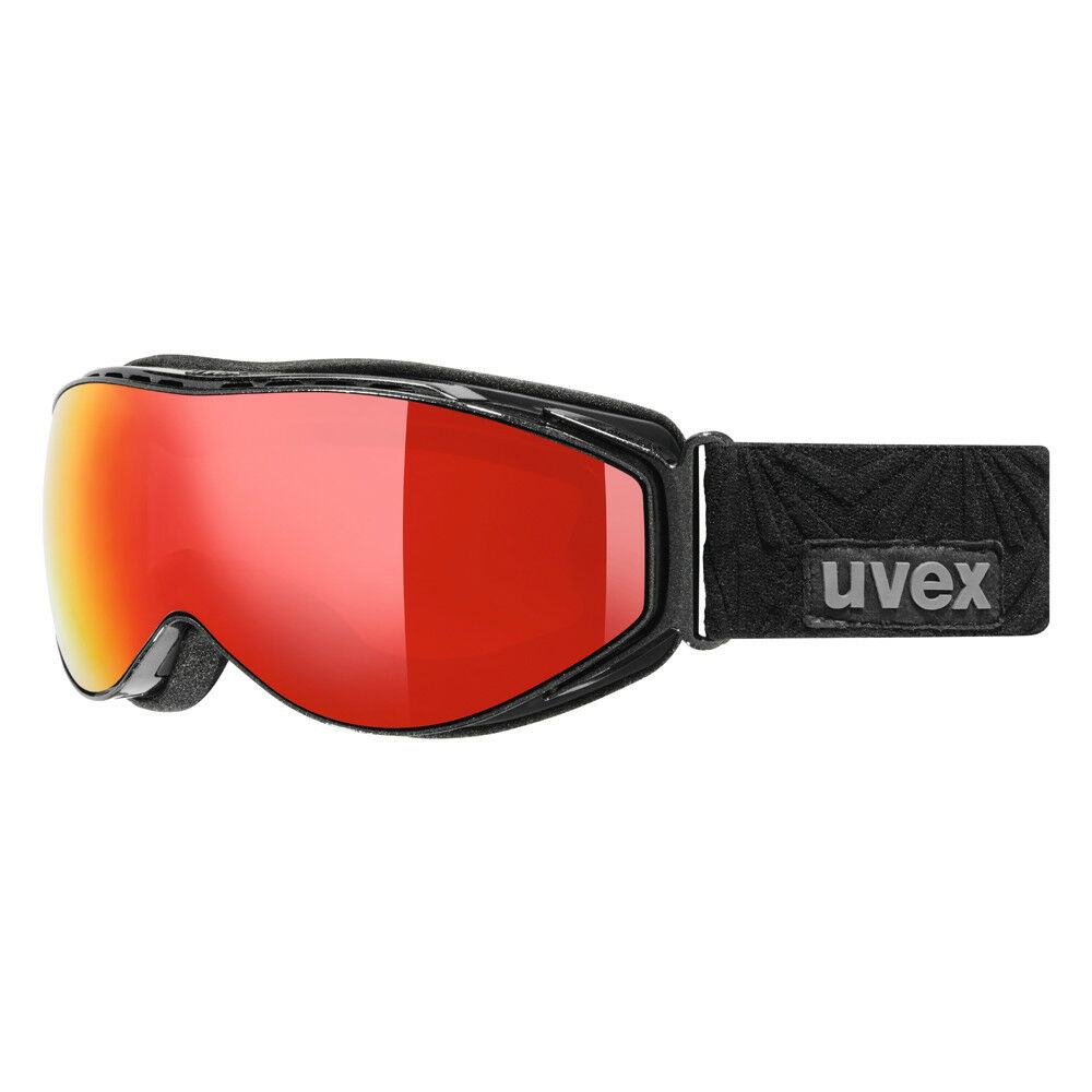 Uvex hypersoniska cx - åka skidorbrille Snowboard Brille - S5504102026