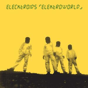 Elecktroids-Elektroworld-2LP-SEALED-RE
