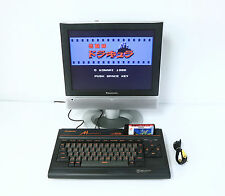 "Panasonic MSX 2 FS-A1 Personal Computer ""Excellent +"" Tested Properly Japan!!!"