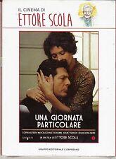 Dvd «UNA GIORNATA PARTICOLARE» con Sophia Loren Marcello Mastroianni nuovo 1977