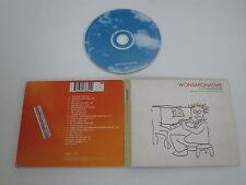 John Lennon/Wonsaponatime (Capitol 7243 4 97639 2 0) CD album digipak