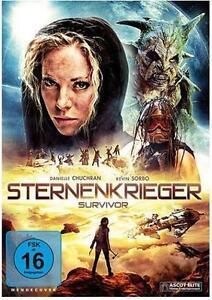 DVD-Sternenkrieger-Survivor-Kevin-Sorbo-NEU-amp-OVP