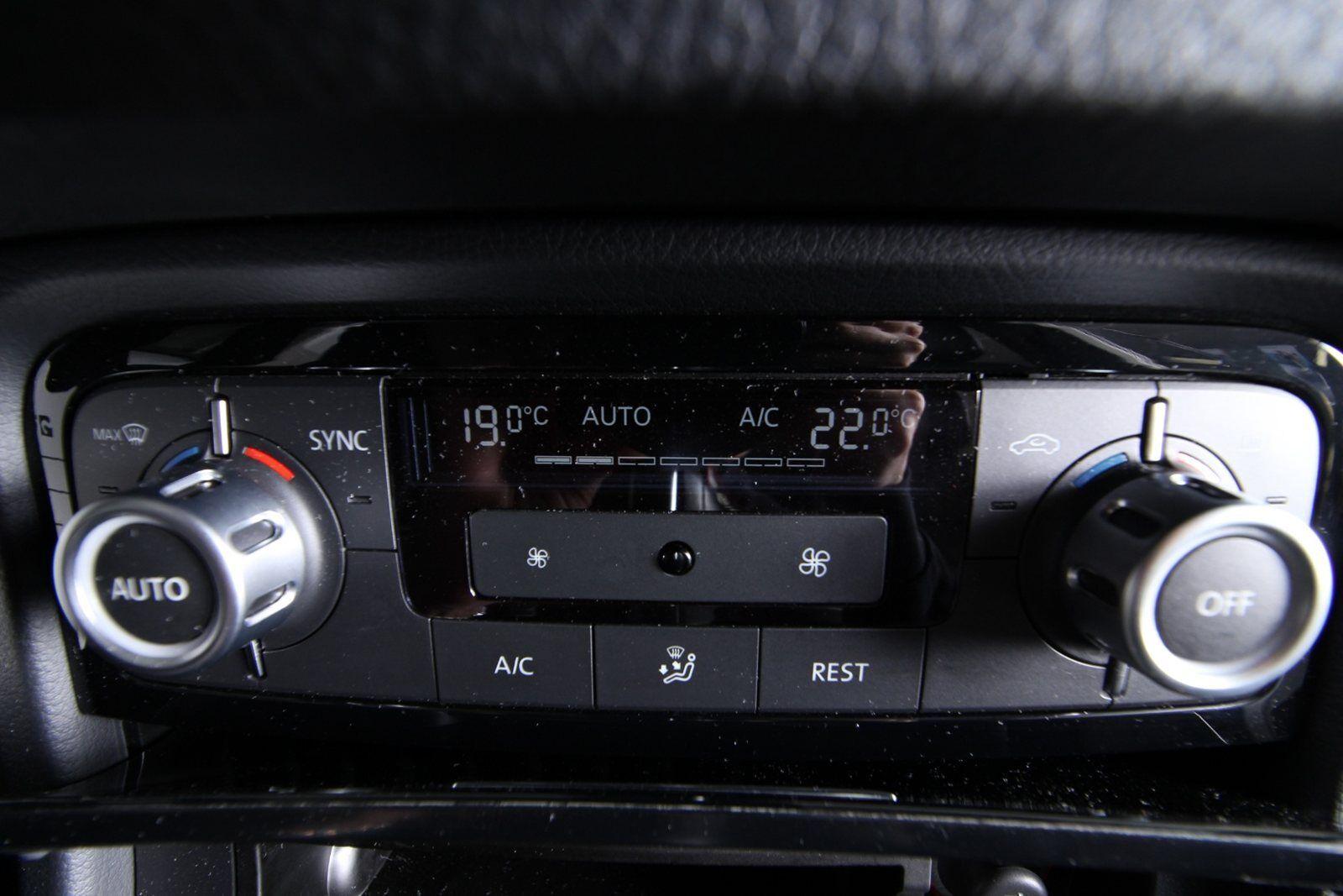 VW Touareg V6 TDi 204 Tiptr. 4M