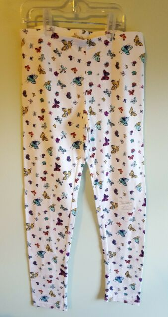 OLD NAVY GIRLS FASHION TIGHTS MANY COLORS ANS SIZES   NWT