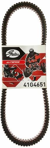 Gates G-Force Drive Belt Replaces OEM # 3211070 41G4651