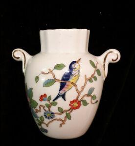 Aynsley-039-Pembroke-039-Bone-China-3-034-Flower-Urn