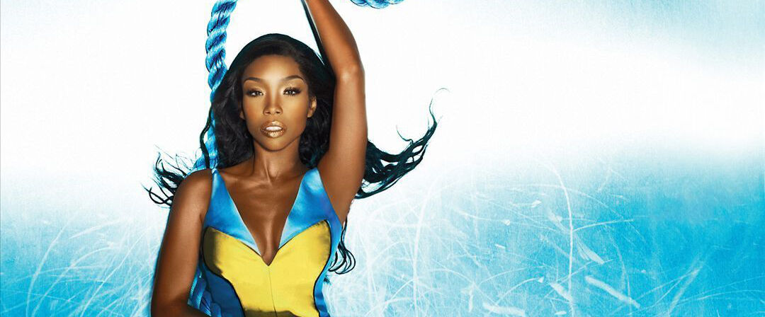 Brandy Tickets (Rescheduled from March 24)