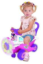 Baby Ride on Toys for Toddler Girls Riding Wheels Monnie 1 2 3 YR Old Airplane