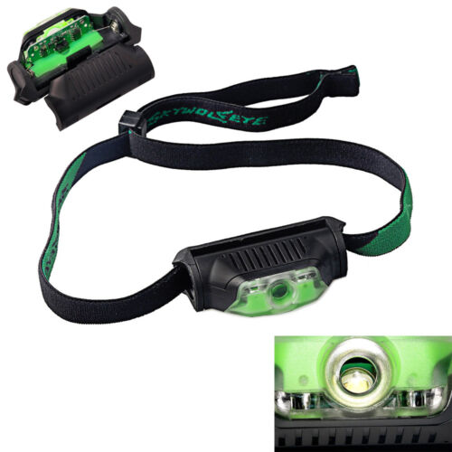Rechargeable Tactical 350000LM LED T6 Headlamp 18650 Headlight Head Torch Lamp