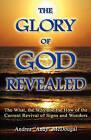 The Glory of God Revealed by Andrea McDougal (Paperback / softback, 2008)