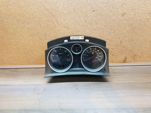 VAUXHALL ZAFIRA B 1.9 CDTI VDO Compteur de vitesse Instrument Cluster 13225992