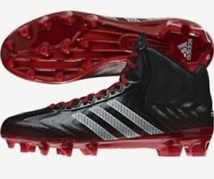 6e0132284 Image is loading Adidas-Men-039-s-Crazyquick-Mid-Football-Cleats-