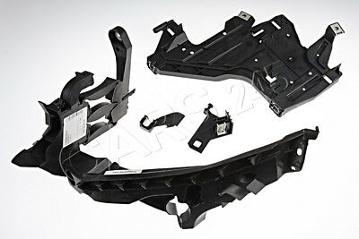 Front Left Headlight Secure Bracket Support 8K1941121A For Audi A4 Allroad
