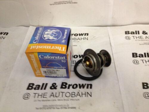 Ford Thermostat Scorpio Sierra 2.4 /& 2.9 Part No 1634617