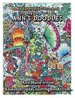 The Magical World of Ann's Doodles by Ann Marie Irvine (Paperback, 2015)