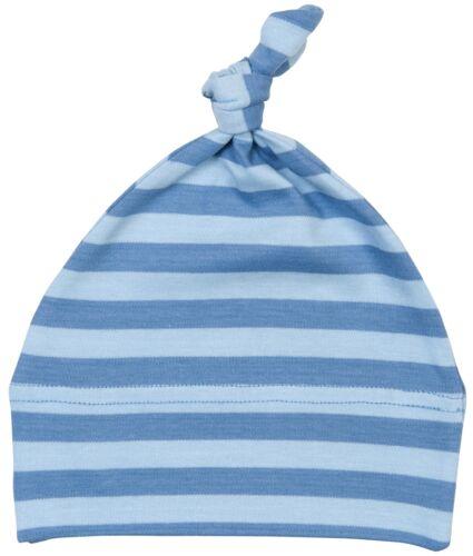 BABYBUGZ Unisex Infant Babybugz Soft Layer One Knot Cotton Hat Onesize